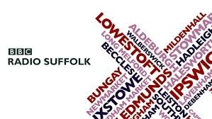 Chris – on BBC Suffolk