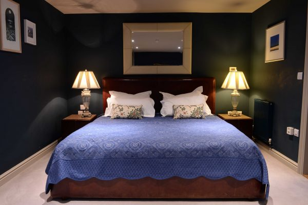 APRIL SPECIAL: Midweek Stay for just £70 per room when you dine with us*