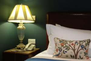 Last minute deal – Easter Weekend – 2 nights D,B&B £300 for two
