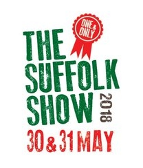 County Show Off?  – Chris at the Suffolk Show – 12:10 on Wednesday 30th May