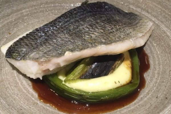 Ipswich Star Review: Truffles, amazing rib of beef and fine wines at The Bildeston Crown