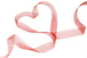 Love is in the air – Valentine's Day – Wednesday 14 February