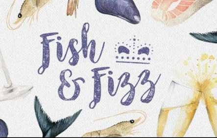 Fish & Fizz Fridays