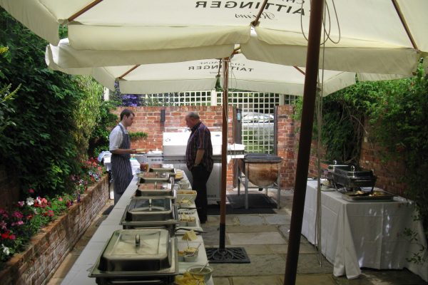 BARBECUE – Sunday 24th June – from 2.00pm – £30 pp