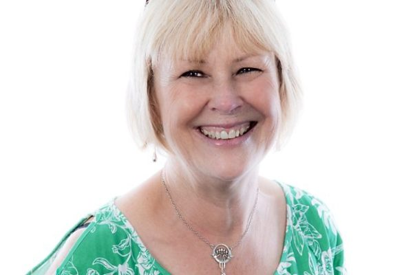 """Chris Lee """"on the sofa"""" with BBC Suffolk's Lesley Dolphin – Listen now!"""