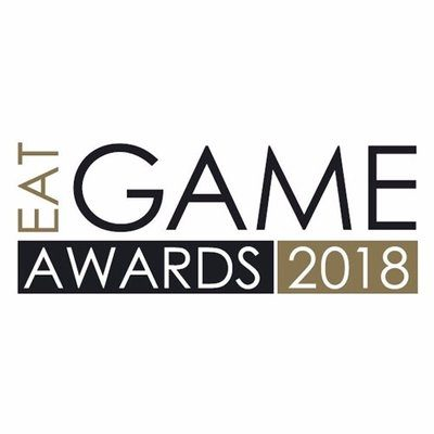 Chris Lee – one of 12 Best Game Chefs – Eat Game Awards 2018