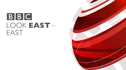 BBC Look East – Did you miss Chris on the TV tonight?