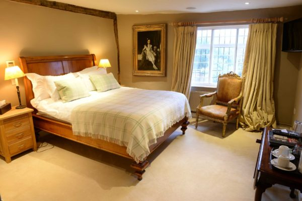 SPECIAL OFFER – Saturday 21st September – Rooms just £95*